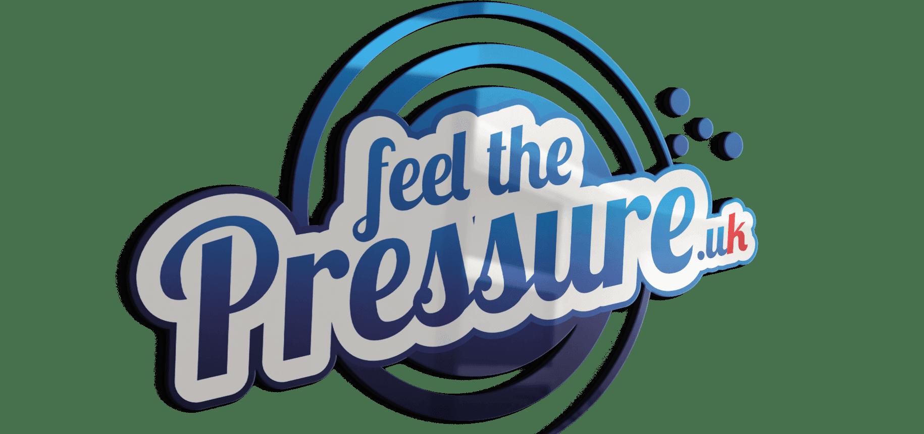 Feel The Pressure