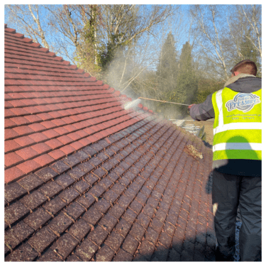 roff cleaning services red tiles